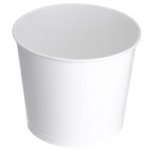 TYPE 90 1.18Ltr Ice Cream Cup - White